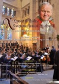 X Koncert wHołdzie Świętemu Janowi Pawłowi II