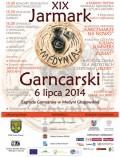 XIX JARMARK GARNCARSKI