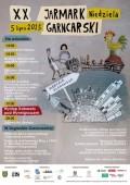 XX Jarmark Garncarski