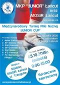 Międzynarodowy Puchar Piłki Nożnej Junior Cup
