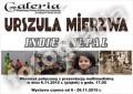 """Wernisaż wystawy Urszuli Mierzwy """"Indie - Nepal"""""""