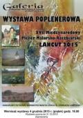 Wystawa poplenerowa XVII Międzynarodowego Pleneru Malarsko-Rzeźbiarskiego Łańcut 2015