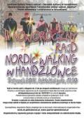 III Noworoczny Rajd Nordic Walking